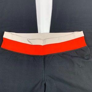 Patagonia Pliant Tights Slim Fit Yoga Pants Size M